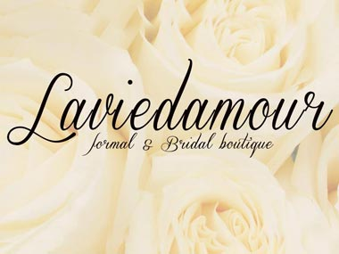 Laviedamour Bridal Boutique - Laviedamour Bridal Boutique in Bloemfontein specializes in Exclusive Imported Wedding Dresses of the highest quality. We both rent and sell wedding dresses.